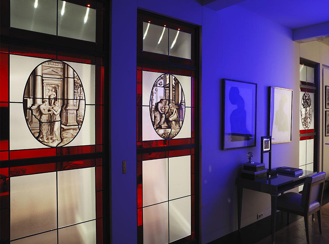 vitraux-porte-coulissante-classique-renaissance