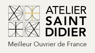 Atelier Saint Didier - Stained glass of decorative art