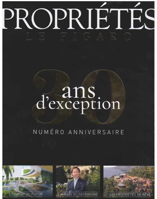 Le Figaro Propriétés