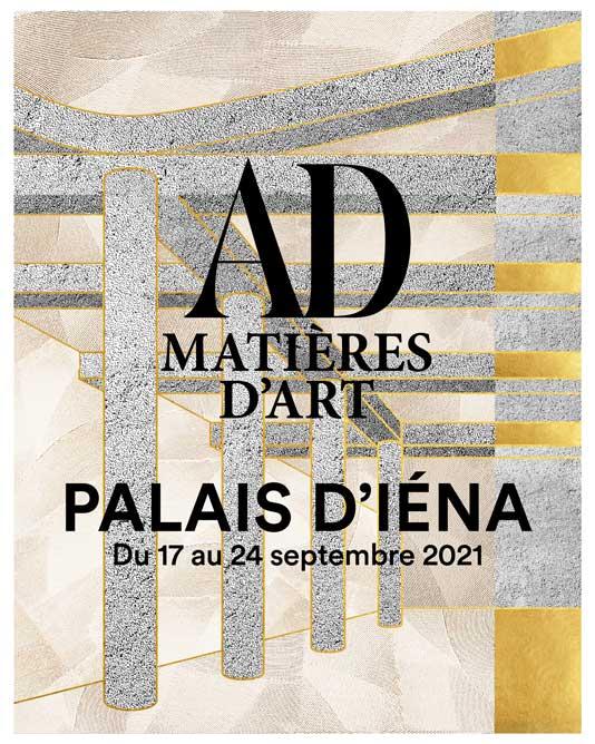 AD Matières d'Art 2021